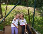 Tenisový klub miniškolka 2012